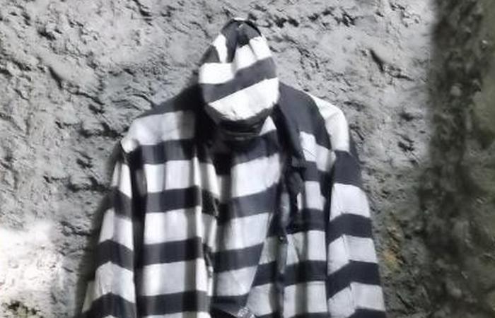 Средневековые нравы: ношение полосатой одежды могло быть смертельным.